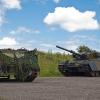 M113 och Centurion