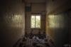 Smalt rum för okänt syfte. Foto Hans J, juli 2012.