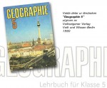 Den sista geografiboken