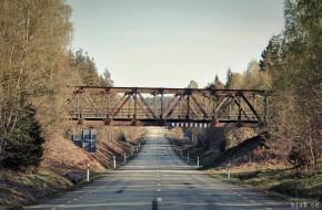Den enda krigsbron