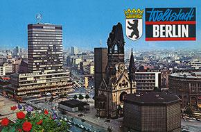 Berlin på den tiden