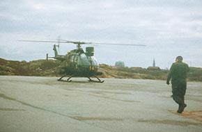 Tant Sveas pansarvärnshelikopter