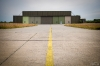 Geb.41. Hangar.