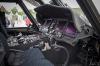 Förarkabin på HKP 16 Blackhawk. Foto Hans J 3.6.2012.