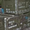 Ammunitionslådor