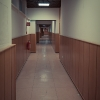 Amerikansk korridor.