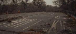 Vägen till Checkpoint Bravo