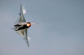 Försvarsmaktens flygdag 2012