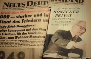 Honeckers betjänt berättar