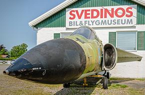 Bildsvep från Svedinos