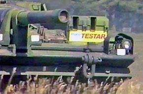 Trafikmagasinet testar Stridsvagn S
